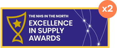NHS Excellence Logo